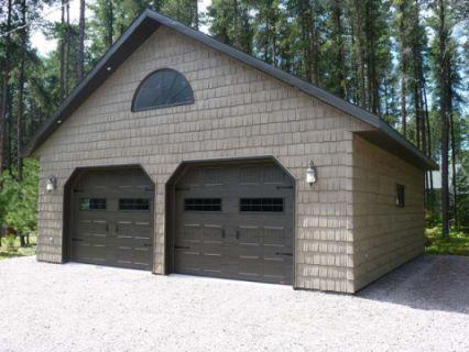 garage Mur à Mur